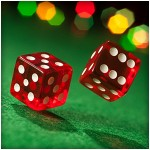 Craps - What a game!